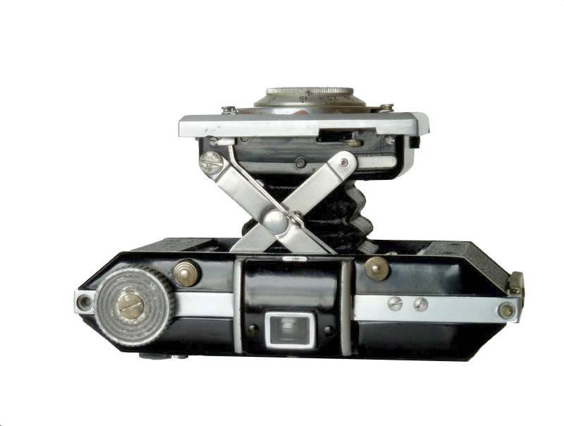 Kodak Bantam haut