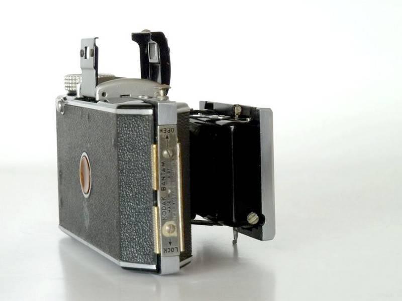 Kodak Bantam dos